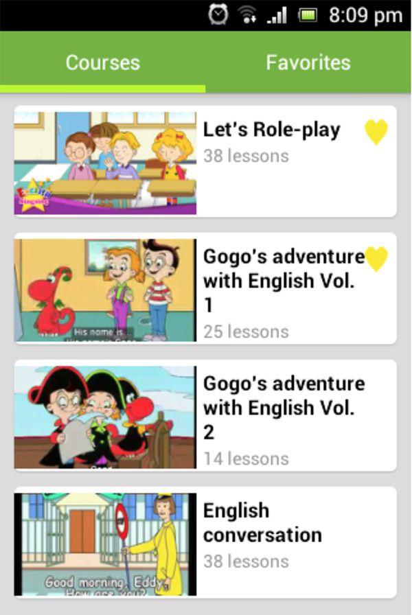 子供のための英会話: 子供や初心者のための英会話